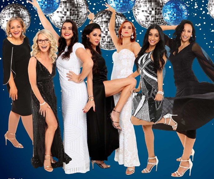 The women of Dancing With The Stars share behind the scenes secrets