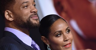 Jada Pinkett Smith reveals she regrets dating Will Smith while he was still married