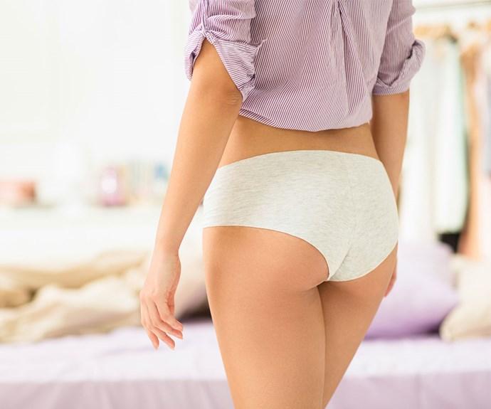 5 ways to get a better bum