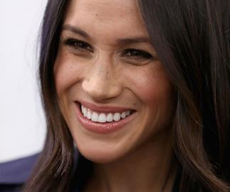 Meghan Markle is reportedly taking make-up hints from Kate Middleton