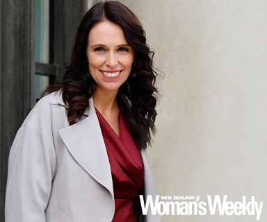 'I'm no superwoman!' Jacinda Ardern on juggling work and pregnancy