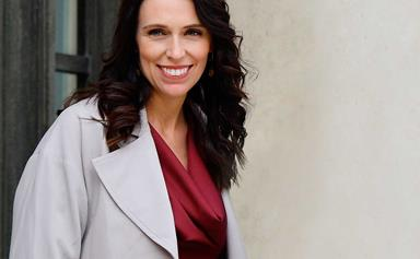 'I'm no superwoman!' Jacinda Ardern on juggling work and pregnancy