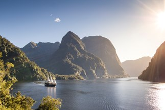 Be in to win an amazing Real Journeys cruise for two!
