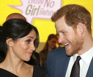 A brief history on how Prince Harry went from bad boy to Meghan Markle's husband