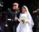 Cynical BBC reporter finds herself enchanted by Meghan and Prince Harry's love