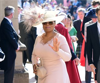 What the royal wedding celebrity guests thought of Meghan and Prince Harry's big day