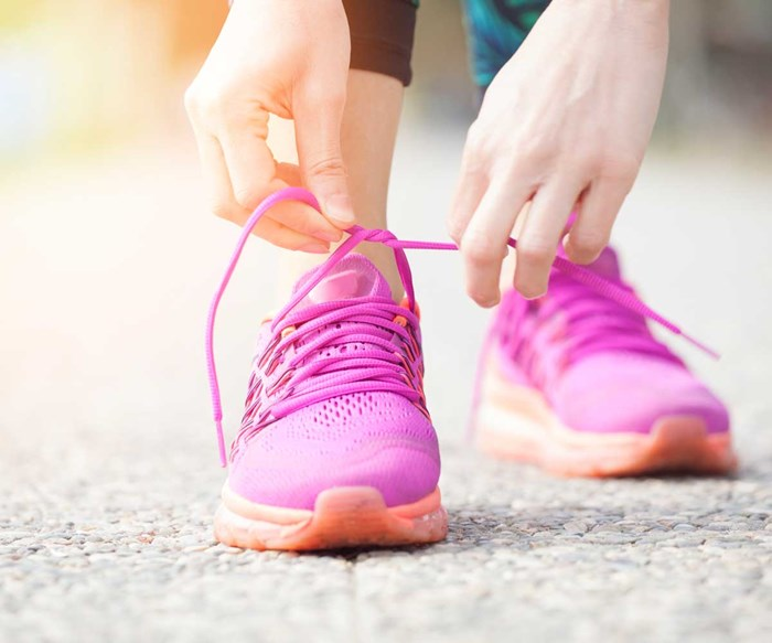 10 reasons to walk
