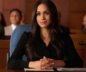 Meghan Markle's royal website bio reduces her acting career to one line