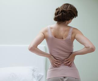 Alternative pain management options for chronic pain sufferers