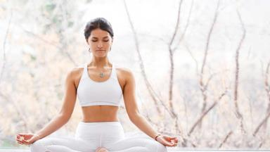 Gemma McCaw on how yoga can change your life