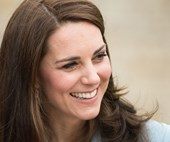 Here's what Kate Middleton eats to maintain her figure