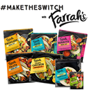 Win a Farrah's Mexican prize pack!