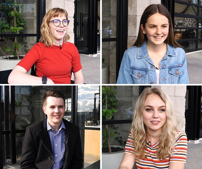 Amazing Kiwi teenagers who are achieving amazing things