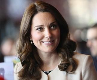 The reason you won't see Kate Middleton horse riding