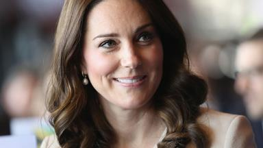 The reason you won't see Kate Middleton horse riding