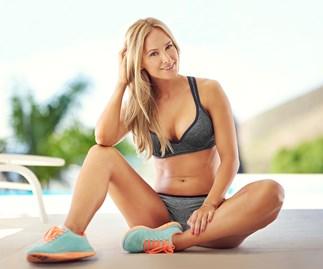 5 surprising ways to flatten your stomach