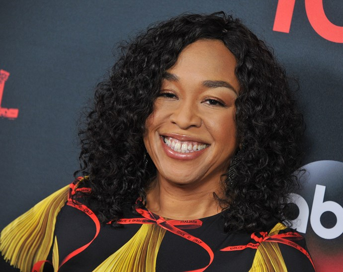 Shonda Rhimes was quick to praise ABC for their decisive action.