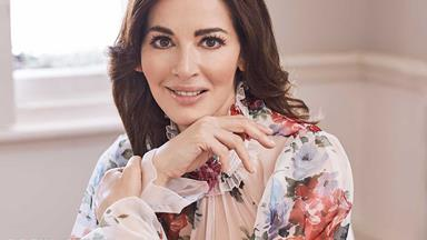 Nigella Lawson on how personal tragedy has taught her to embrace life