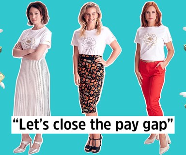 Kiwi celebrities reveal how they've been personally affected by NZ's gender pay gap