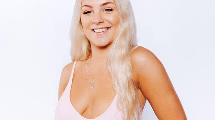 Heartbreak Island contestant Ella Caunter - everything you need to know
