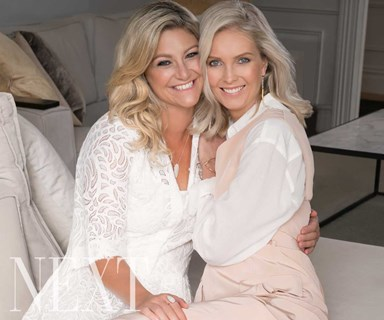 Toni Street and her surrogate Sophie Braggins share their full story behind their unbreakable bond and how Sophie came to be Toni's surrogate