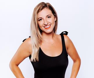 Heartbreak Island contestant Shayna Maunder - everything you need to know