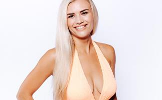 Heartbreak Island contestant Tiffany Temple - everything you need to know
