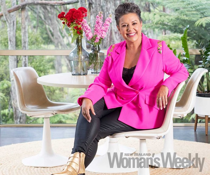 Paula Bennett opens up about her weight loss surgery and how she is learning to love herself