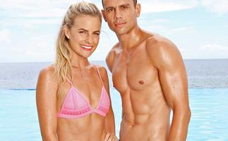 Heartbreak Island hosts Matilda Rice and Mark Dye reveal what really went on behind the scenes