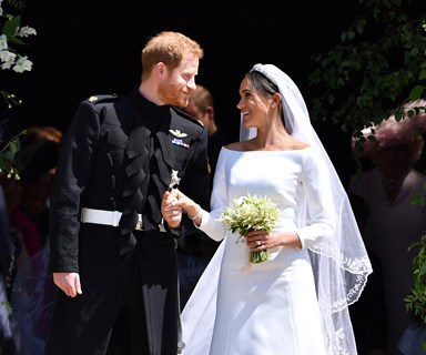 The real reason Prince Harry and Meghan Markle's children won't get royal titles