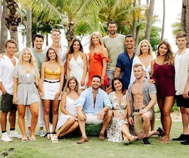 Heartbreak Island 1st episode recap: How does this show work?