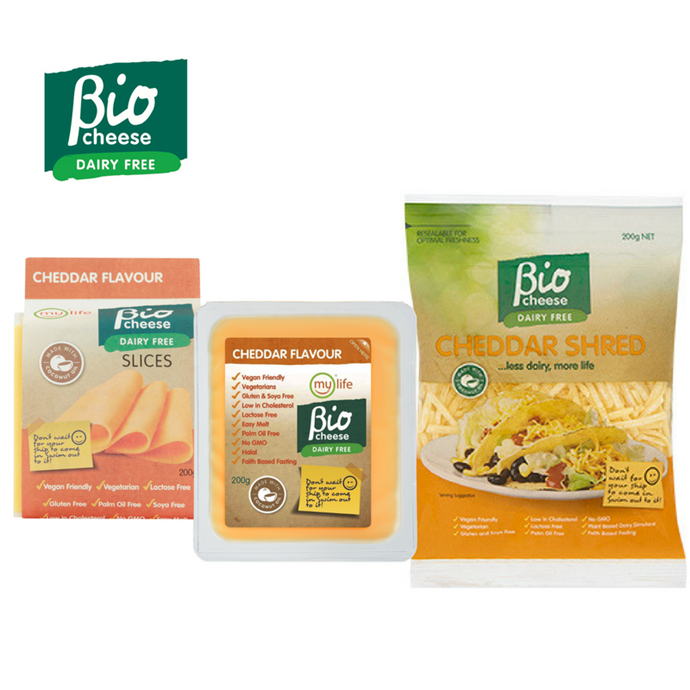 Win a Bio Cheese prize pack!