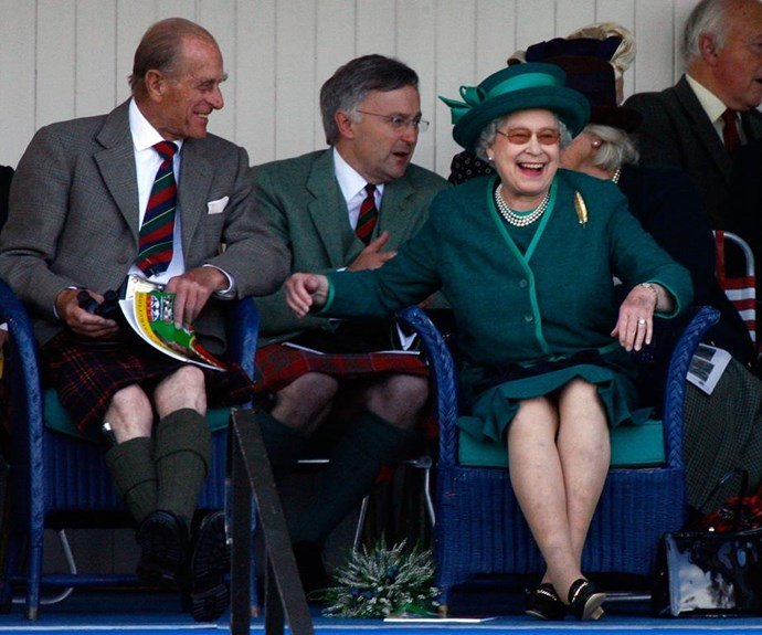 """To a car park attendant who didn't recognise him in 1997, he snapped: """"You bloody silly fool!"""" To be fair he is married to The Queen!"""