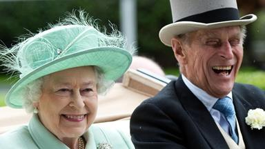 A look back at Prince Philip's naughtiest gaffes as he turns 97