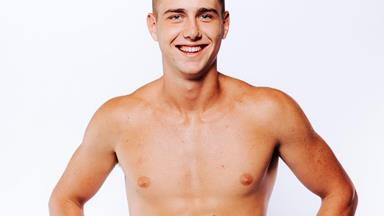 Heartbreak Island contestant Harry Jowsey - everything you need to know