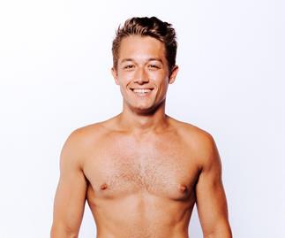 Heartbreak Island contestant Izaak Ryan - everything you need to know