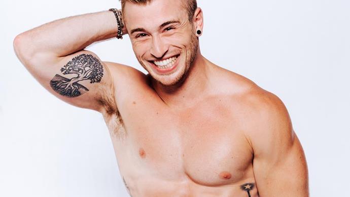 Heartbreak Island contestant Joshua Frankhauser - everything you need to know