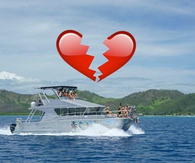 Heartbreak Island 2nd episode recap: Partner swaps, betrayal and black outs