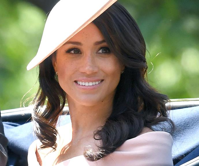Meghan Markle's favourite mascara is less than $20