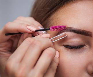 Thick eyebrows are a sign of narcissism, according to new study