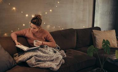 Eco-friendly ways to warm up your home this winter