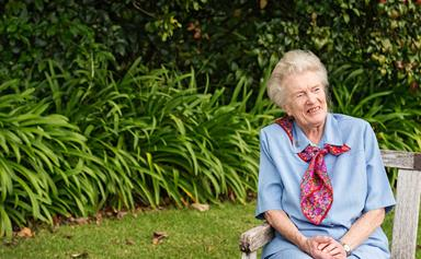 These 12 life lessons from a 90-year old nun will make you want to live a happier life