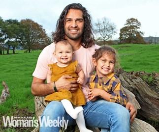 Survivor NZ contestant Arun Bola reveals missing his son's third birthday was his toughest challenge