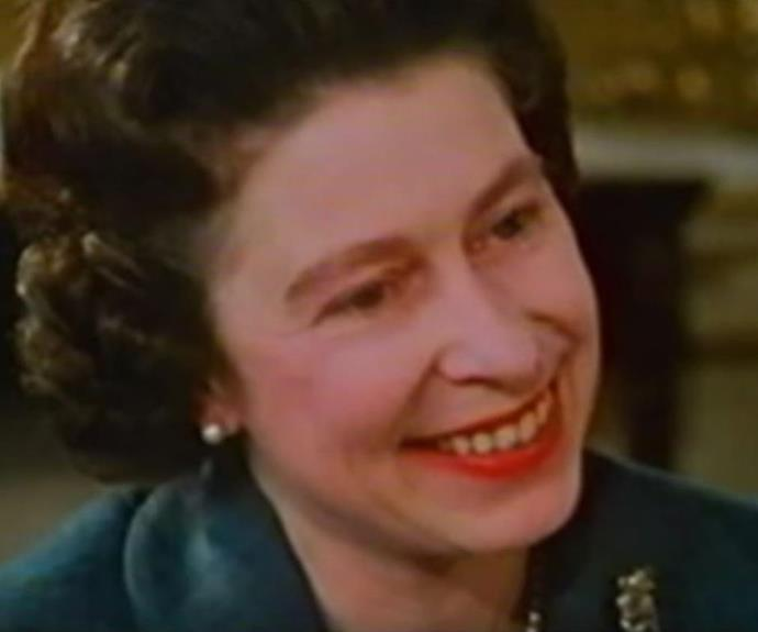 The off-duty Queen: The 1969 documentary, aptly titled *Royal Family*, shows Her Majesty in a whole new light. Relaxed and with a cheeky sense of humour is how you'll find the Head of State kicking back at home.