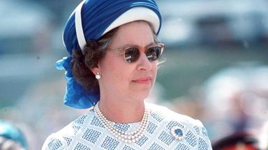 14 times the Queen rocked a pair of sunglasses better than anyone we know