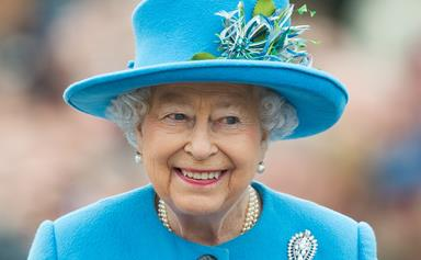 The real reason why The Queen wears super colourful outfits