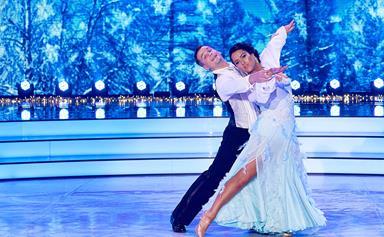 Whaddaya know - turns out David Seymour can dance!