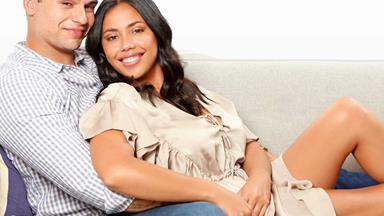Shortland Street's Ngahuia Piripi and Teone Kahu's real life romance