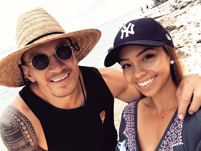 Alana Williams (formerly Raffie) is the wife of Sonny Bill Williams. They tied the knot in 2014 and managed to keep their relationship a secret until after the wedding - quite a feat in this social media age. Alana was a 20-year-old aspiring model when she and Sonny Bill married. After the wedding she left her home town of Sydney behind and moved to Auckland were Sonny Bill had accepted a contract to play with the Blues.