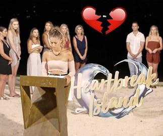 Heartbreak Island 5th episode recap: loopholes and bombshells